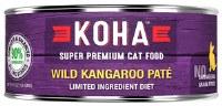 Koha Kangaroo 90% Meat 5.5oz Cat