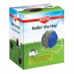 Kaytee Rollin the Hay Dispenser