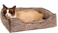 K&H Amazin' Kitty Cat Bed (Lounge Sleeper)
