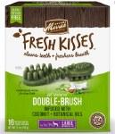 Merrick Fresh Kisses 27oz Large Coconut Dental Chew - 16ct