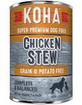 Koha 12.7oz Chicken Stew