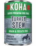 Koha 12.7oz Turkey Stew