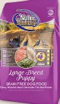 Nutrisource 15lb Large Breed Puppy Grain Free