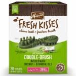 Merrick Fresh Kisses 23oz Small Coconut Dental Chew - 36ct