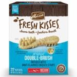 Merrick Fresh Kisses 23oz Medium Mint Dental Chew - 22ct