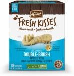 Merrick Fresh Kisses 24oz X-Small Mint Dental Chew - 78ct