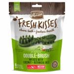 Merrick Fresh Kisses 6oz Medium Coconut Dental Chew - 6ct