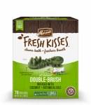Merrick Fresh Kisses 24oz X-Small Coconut Dental Chew - 78ct