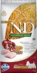 N&D 15.4lb Ancestral Grain Chicken, Spelt, Oats - Mini