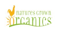 Nature's Grown Organic 50LB Scratch Grains