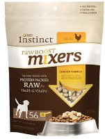 Nature's Variety Instinct Chicken Mixer (Dog) 6oz