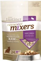 Nature's Variety Instinct Rabbit Mixer (Cat) 6oz