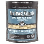 Northwest Naturals Whitefish & Salmon Nuggets (Dog) 6lb