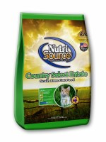 NutriSource Country Select 15lbs