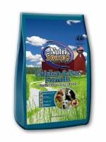 NutriSource  Chicken Grain Free 30lbs