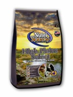 NutriSource  High Plains Select 30lbs