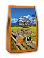 NutriSource  Lamb Grain Free  5lbs