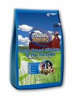 NutriSource Chicken Large Breed Grain Free 30lbs