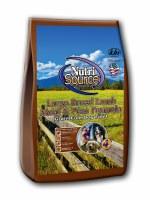 NutriSource Lamb Large Breed Grain Free 30lbs