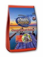 NutriSource Ocean Select 15lbs