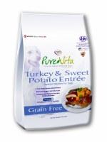 NutriSource PureVita 25lb Turkey & Sweet Potato Dog