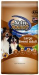NutriSource 30lbs Large Breed Lamb & Rice