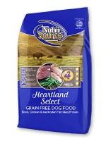 NutriSource Heartland Select 30lbs