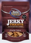 NutriSource 4oz Prairie Jerky Treat