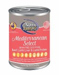 NutriSource Mediterranean Select Grain Free Canned 13oz