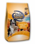 NutriSource 30 lb Lamb and Rice