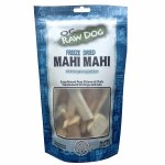 OC Raw 3.2oz Freeze Dried Mahi Mahi