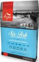 ORIJEN Six Fish Cat 4lbs