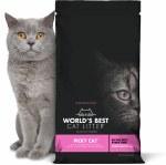 World's Best Advanced Picky Cat Litter 6lbs