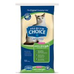 Premium Choice 25 lb Extra Strength Scoopable Litter