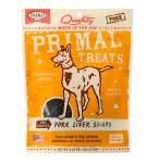 Primal 4.25oz Pork Liver Snaps