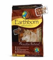 Earthborn Primitive Natural 28lbs