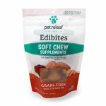 Pet Releaf 7.5oz Edibites Sweet Potato Pie - Soft Chew