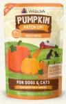 Weruva 1.05oz Pumpkin Patch Up Supplement Pouch