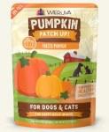 Weruva 2.8oz Pumpkin Patch Up Supplement Pouch