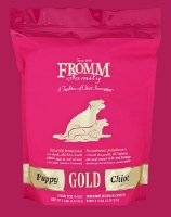 Fromm Gold Puppy 15lbs Dog