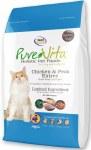 Nutrisource PureVita 15lb Chicken & Pea - Cat