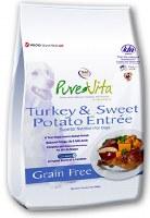 NutriSource PureVita 5lb Turkey & Sweet Potato Dog