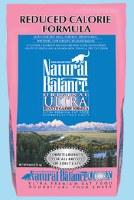 Natural Balance Ultra Reduced Calorie 6lbs