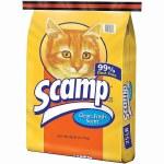 Scamp Cat Litter 25lbs