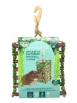 Oxbow Enriched Life Apple Stick Hay Feeder