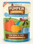 Weruva 2.8oz Pumpkin Patch Up with Coconut Oil & Flaxseeds