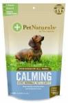 Pet Naturals 30ct Calming Treats - Dog