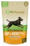 Pet Naturals 60ct Hip + Joint Pro - Dog