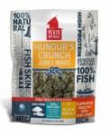Plato 3.5oz Hundur's Crunch Jerky Minis