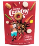 Fromm 6oz Crunchy O's Pot Roast Punchers